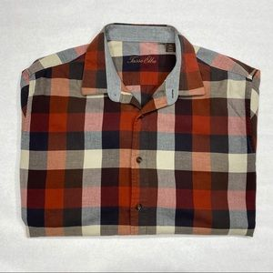 TASSO ELBA XL CASUAL BUTTON DOWN